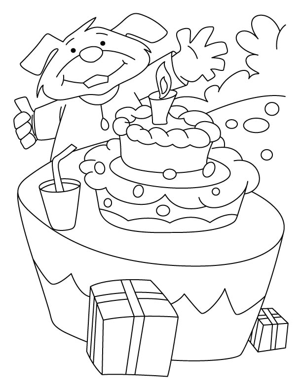 abigail coloring pages - photo#11