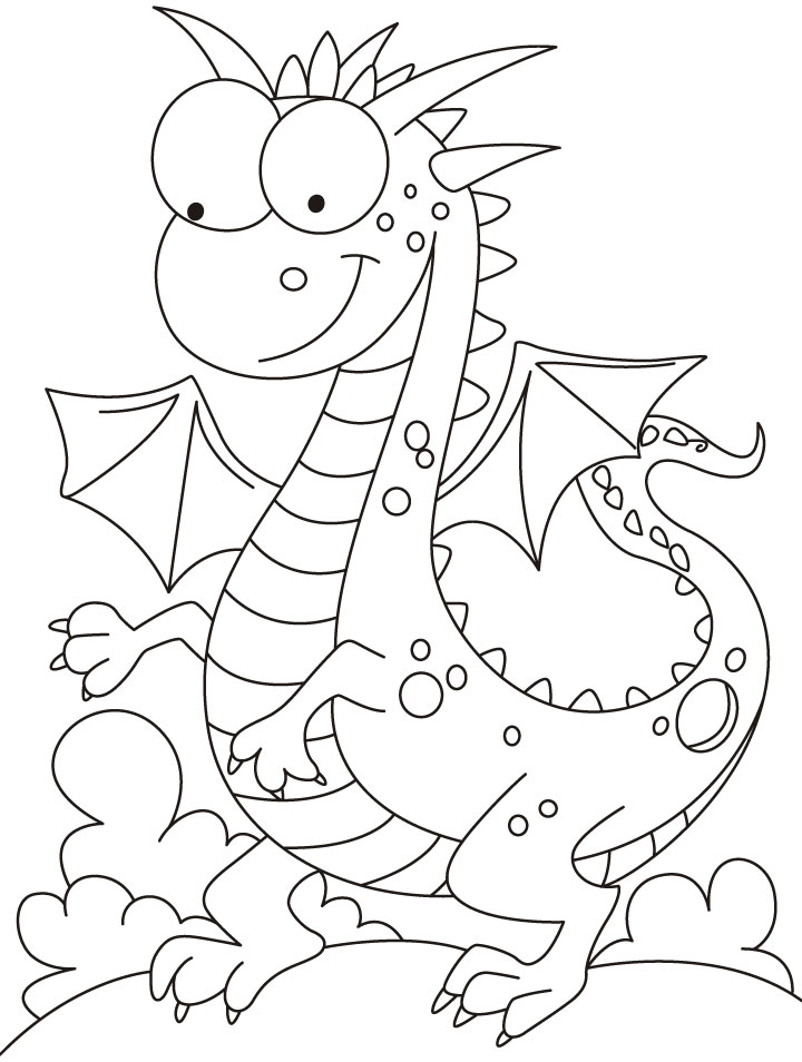 kind coloring pages - photo#18
