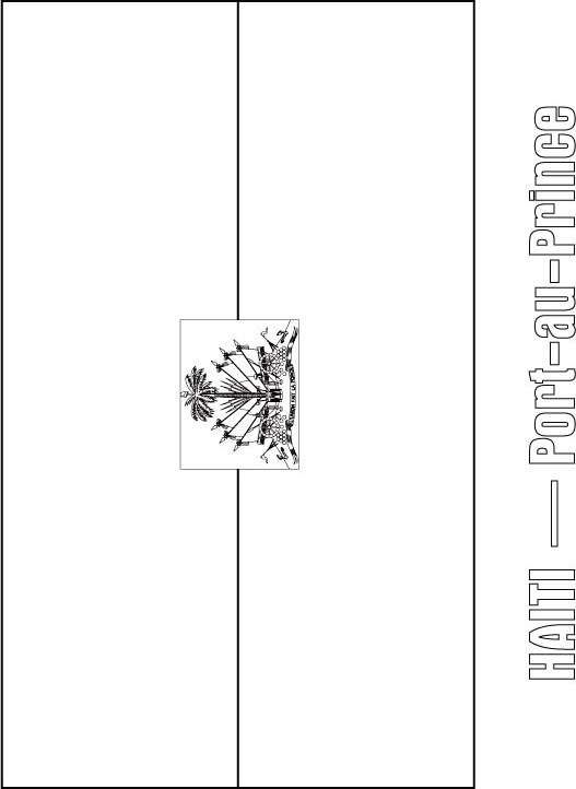 Tattoos flower new york state flag coloring pages for Haiti flag coloring page