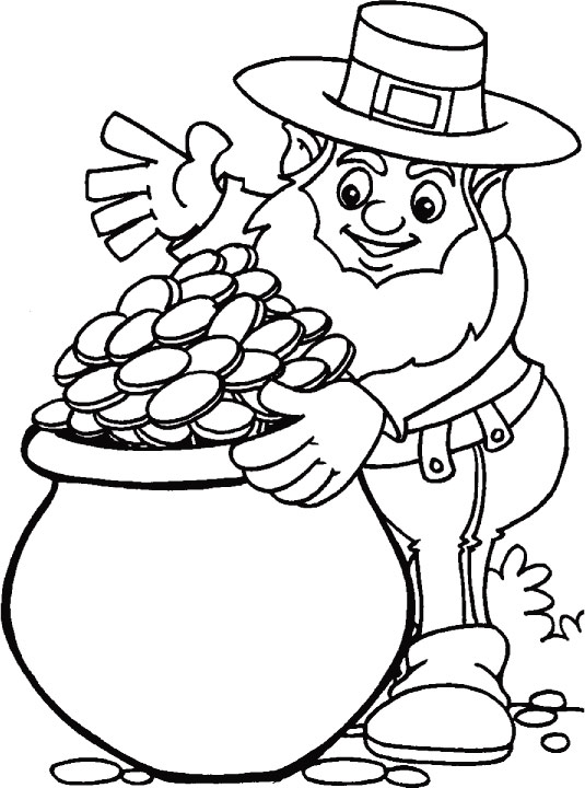 This is my gift for all my admirers coloring page