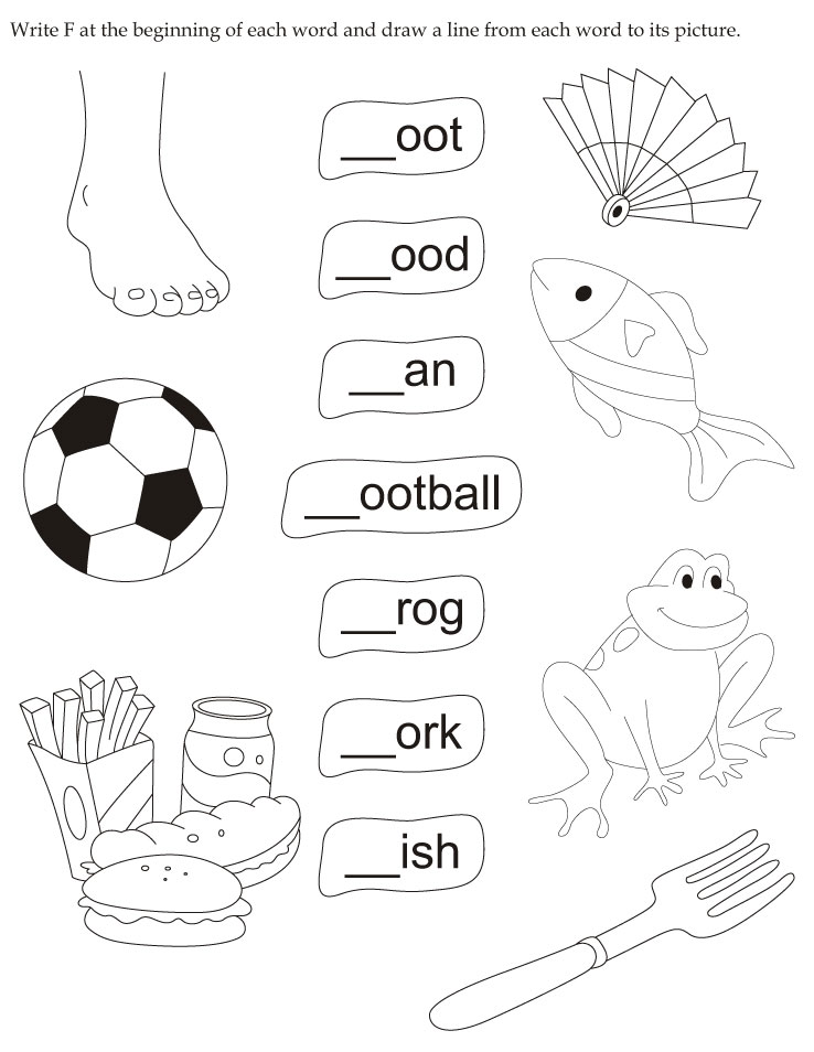 Download english activity worksheet