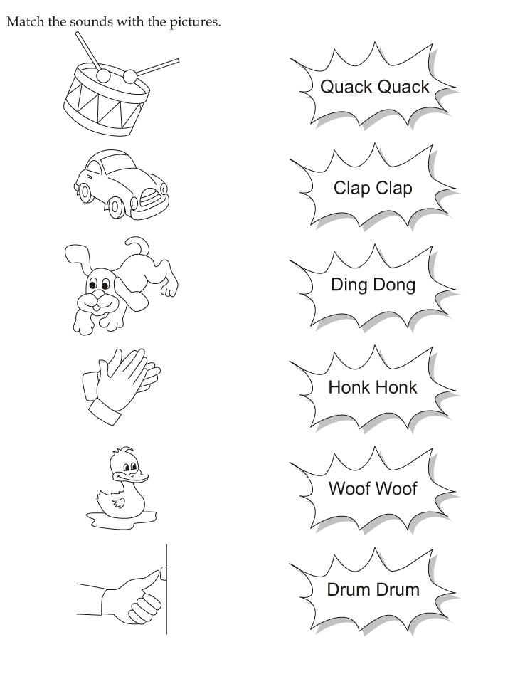 match the sounds with the pictures download free match the sounds with the pictures for kids. Black Bedroom Furniture Sets. Home Design Ideas